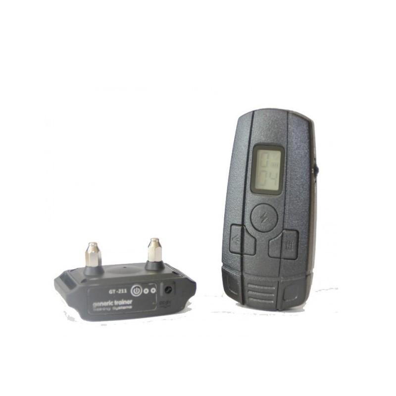 collar adiestramiento pequeño aetertek 211s